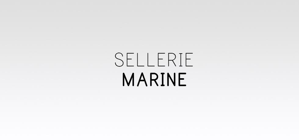 Sellerie Marine
